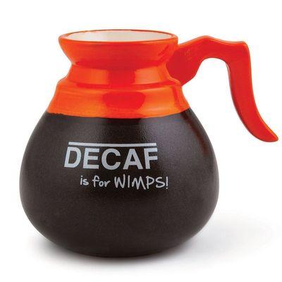 Kaffekanna Mugg
