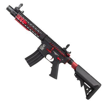 Colt M4 Blast Red Fox Ed