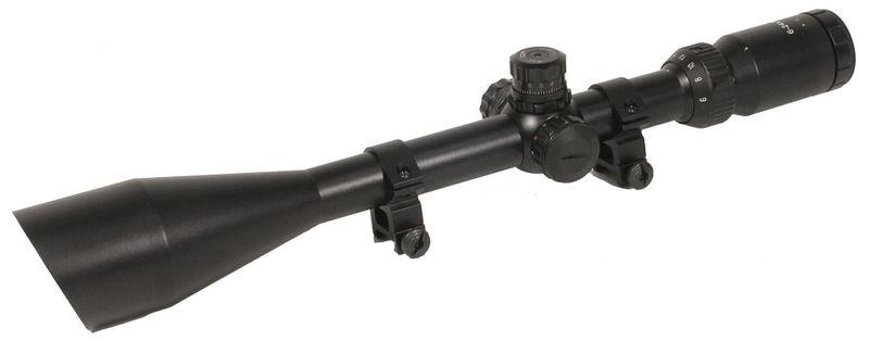 Swiss Arms Kikarsikte 6-24x50