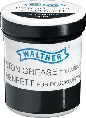 Walther Pistongfett, 30ml