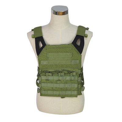 Swiss Arms JPC Väst OD