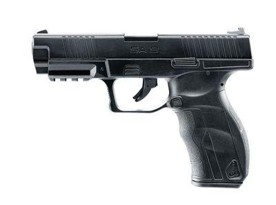 UX SA9 4,5mm, blowback