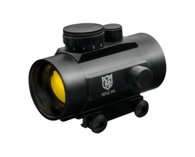 Nikko Stirling NRD40IM Red Dot