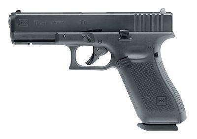 Glock 17 Gen5, Blowback 4,5mm BB