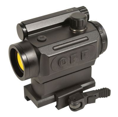 Auto Adaptative Red Dot Sight