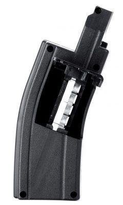 Sig Sauer magasin MPX MCX 4,5mm med 3 extra bälten