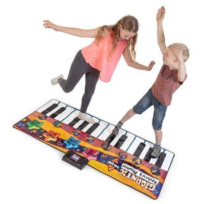 Gigantiskt Piano