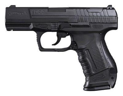 Walther P99 Svart