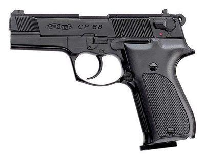 Walther CP 88 Svart plastgrepp