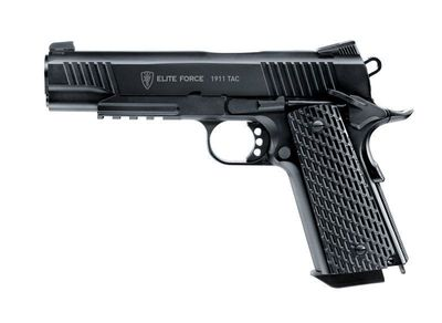 Elite Force 1911 TAC 6mm
