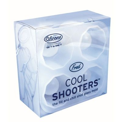 Cool Shooter Ice Tray