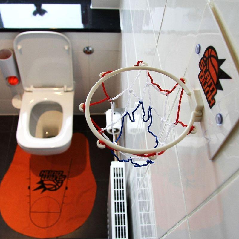 ToalettBasket