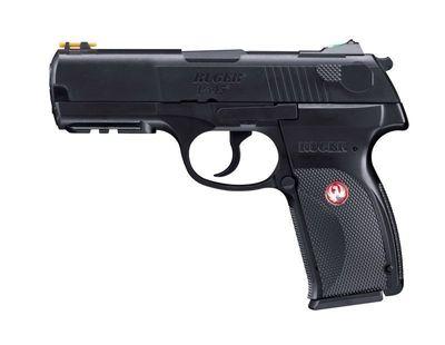 Ruger P345 CO2, kolsyredriven pistol