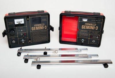 Fisher Gemini-3