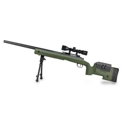 FN SPR A2 Bolt 6mm, OD