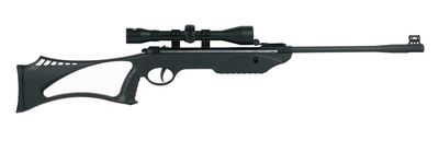 Swiss Arms Black Bird 2.0 4,5mm 10J