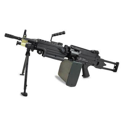 FN M249 Para Full Metal