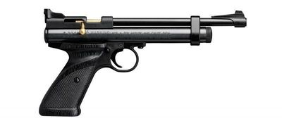 Crosman 2240 5,5mm kolsyrepistoler