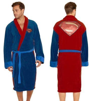 Superman, Batman vs Superman Morgonrock
