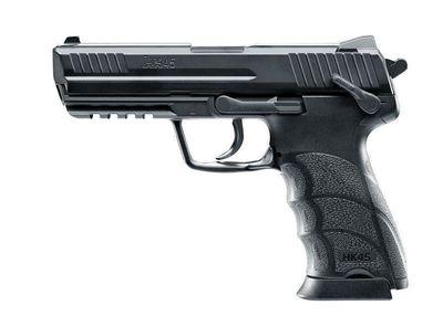 Heckler & Koch HK45 4,5mm