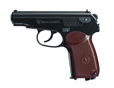 Makarov 4,5mm