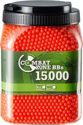 Combat Zone 0,12g 15000st/burk