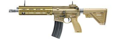 VFC, Heckler & Koch HK416 A5, GBB, RAL8000