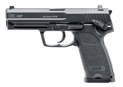Heckler & Koch USP 4,5mm Blowback
