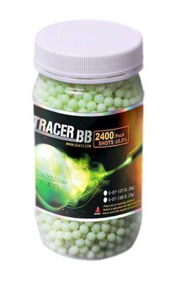 G&G 0,25g Tracer BBs 2400st Green