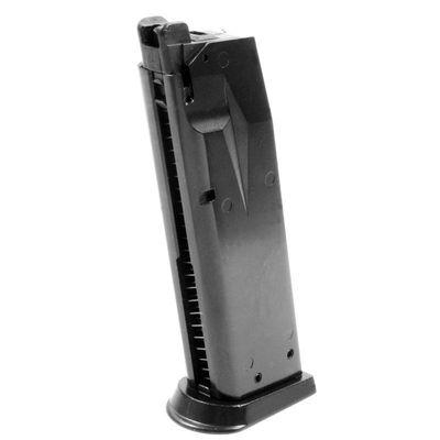 Magasin KWC Sig Sauer P226 X-Five Tactical 4,5mm
