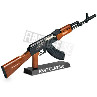 Mini Guns Collection, AK47