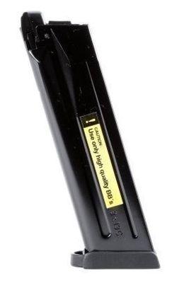 Magasin till Glock 19, GBB 6mm