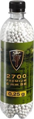 Elite Force 0,25g flaska ca 2700 st