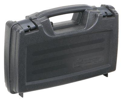 Plano Protector Single Pistol Case - Black
