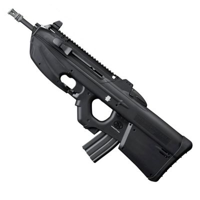 G&G/Cybergun FN F2000 Black