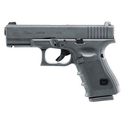 Glock 19 Gen4, GBB 6mm