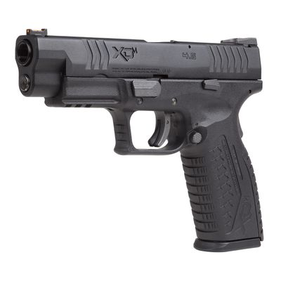 Springfield Armory XDM 4,5'' Black, 4,5mm