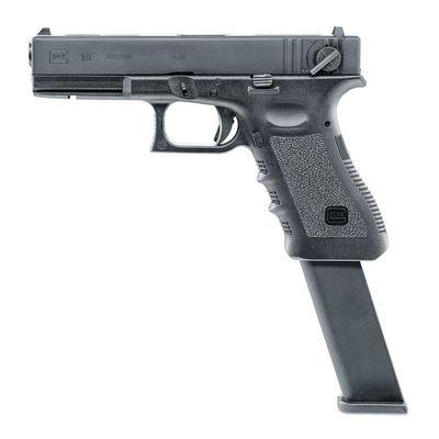 Glock 18C, GBB 6 mm