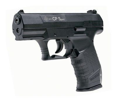 Walther CP Sport Svart
