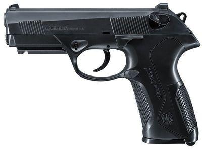Beretta PX4 Storm, Metal