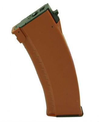 Magasin till AKS74UY 430 BBs Orange