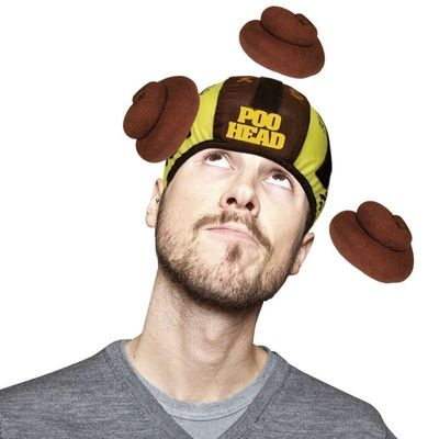 Poo Head