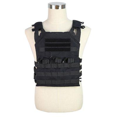 Swiss Arms JPC Väst Black
