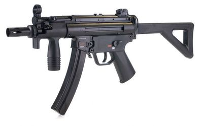 Heckler & Koch MP5 K-PDW 4,5mm
