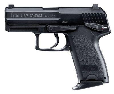 KWA, Heckler & Koch USP Compact GBB
