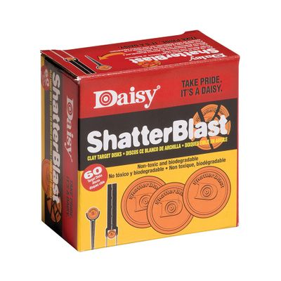 Daisy Shatterblast 60-pack
