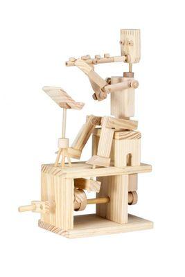Timber Kits - Woody Blues