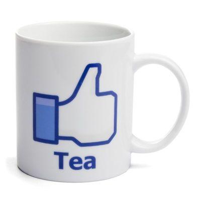 Like Mug - Tea
