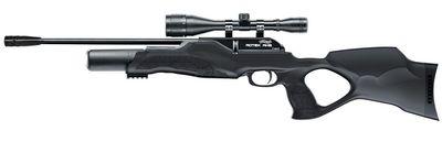 Walther Rotex RM8 Varmint 4,5mm, 7,5J