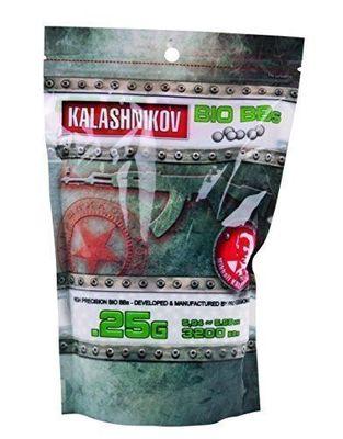 Kalashnikov Bio BB 0,25g 3200st